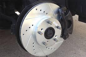 2007 honda accord rotors power stop z23 brake kit rotors pads free shipping