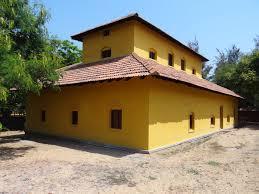 traditional house envirolyser