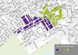 Mayfair Mall Map About Us Heart Of London Business Alliance