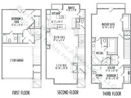 multi level house plans three level house plans one of the three floor plan types towns in