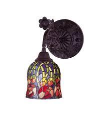 Tiffany Sconces Tiffany Sconces Dale Tiffany Meyda Tiffany Wall Lamp Lights