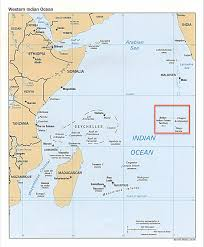 Ucsd Maps Adventures In Chagos Coral Reef Ecology