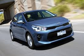 kia hatchback kia rio review 2017 range price features whichcar