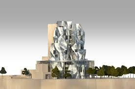 bureau de change arles the luma foundation building at the parc des ateliers architect
