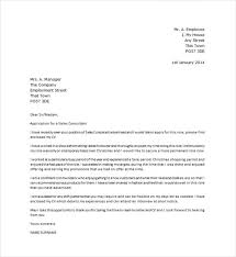 cover letter templae 6848