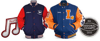 josten letterman jacket class rings yearbooks and graduation products for high school