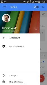 inbox by gmail for android u2013 screenshot tour