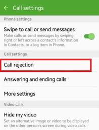 how to block calls on android how to block calls on android lollipop 5 1 1 and kitkat
