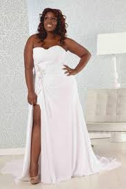 plus size wedding dresses cheap plus size wedding dresses for the pluslook eu collection
