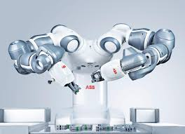 is abb u0027s yumi the next generation of collaborative robot