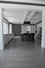 grey wood floors modern interior design search kitchen