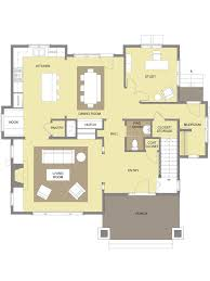 Bungalo Floor Plan 112 Best Master Up House Plans Images On Pinterest Small House