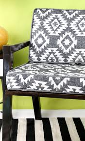 a kailo chic life sew it recovering old chair cushions