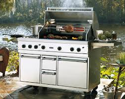 Backyard Grills Reviews by 2013 Viking Outdoor Grills U0026 Viking Grill Reviews Bobby U0027s Best