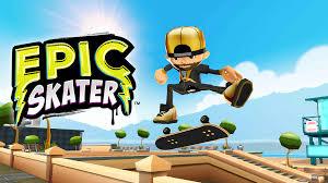 Backyard Skateboarding Epic Skater Android Apps On Google Play