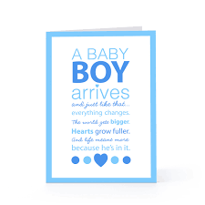 baby boy sayings baby boys poems