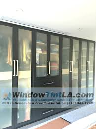 door film for glass frosted window film for los angeles home window tint los angeles