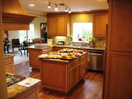 Small Kitchens With Islands Designs Small Kitchen Islands Designs Ideas