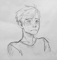 best 25 boy sketch ideas on pinterest drawing people boy