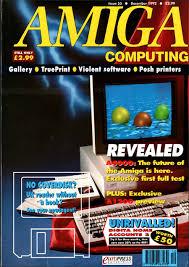 gl cksk fer spielk che amigaland v6 05 amiga computing issue 055 1992 dec