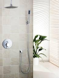mixing valve for hand sink bathroom chrome 8 abs shower head brass valve hand spray hook hose