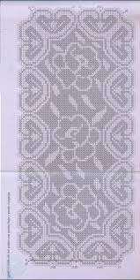 1480 best filet crochet charts images on pinterest crochet