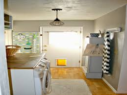 Modern Light Fixture by Choosing Appropriate Laundry Room Lights Home Decor And Furniture