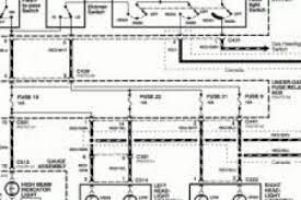 2000 dodge caravan wiring schematic 2000 wiring diagrams