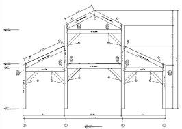 timber frame design using google sketchup download timber picture frame choice image coloring pages adult