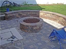 wonderful backyard fire pit designs amazing backyard fire pit