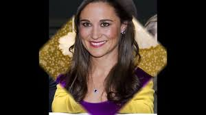 pippa middleton u0027s pregnant with her 1st child youtube