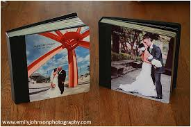 acrylic wedding album new splash cover albums are here emilyjohnsonphotoghy