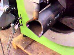 ppe pipe profile cutting machine demonstration youtube