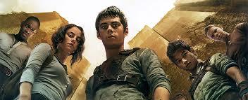 the maze runner film the maze runner movie details film cast genre rating