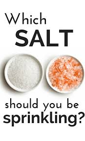 ratio kosher salt to table salt iodized salt archives allergies your gut