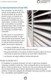 Comment Fonctionne Une Vmc Double Flux by Installer Vmc Maison Ancienne Dmo Kit Vmc Double Flux Compac