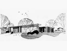 mid century modern in tennessee time to build