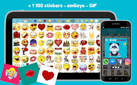 whatsmiley smileys emoticons android apps on play