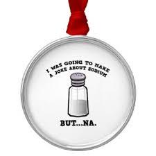 chemistry jokes decorations décor zazzle