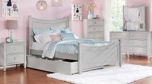 twin bed bedroom set jaclyn place gray 5 pc twin panel bedroom teen bedroom sets colors