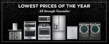 best black friday deals 2016 dish washer black friday deals year u0027s lowest prices ge appliances
