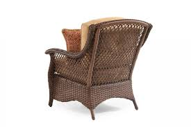 Mathis Brothers Patio Furniture by Agio Veranda Woven Lounge Chair Mathis Brothers Furniture