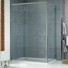1400 Shower Door 1400 X 900mm Sliding Door Shower Enclosure