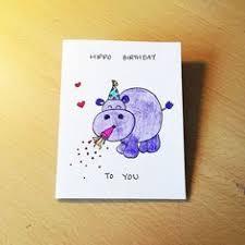 otterly wonderful birthday card for r pinterest birthdays