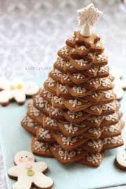 cookie christmas tree best thing ever can u0027t wait to make it