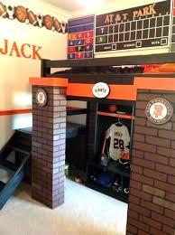 baseball bedroom decor boys baseball room ideas sillyroger com