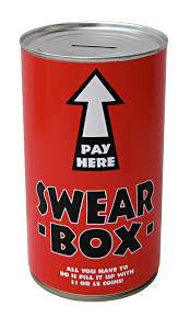 money box large novelty money box jar tin piggy bank can