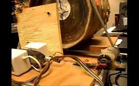 drum controlled animatronic halloween head hacked gadgets u2013 diy