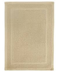 30 X 60 Bath Rug Hotel Collection 30 X 72 Woven Tub Mat Created For Macy S