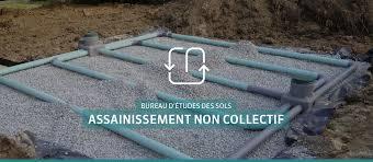bureau etude assainissement eco system bureau d etudes de sol assainissement diagnostic